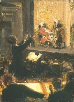 1912年シャエフ指揮~バラの騎士~