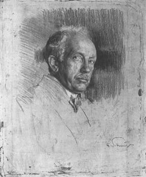 リヒャルト・シュトラウス